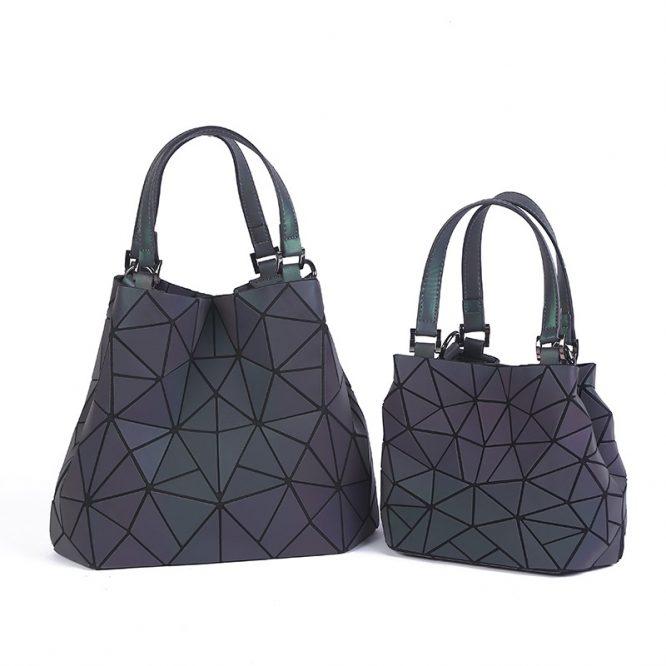 FANCELITE Infinity Handbags 3