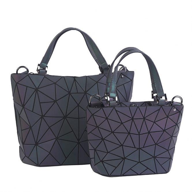 FANCELITE Infinity Handbags 2