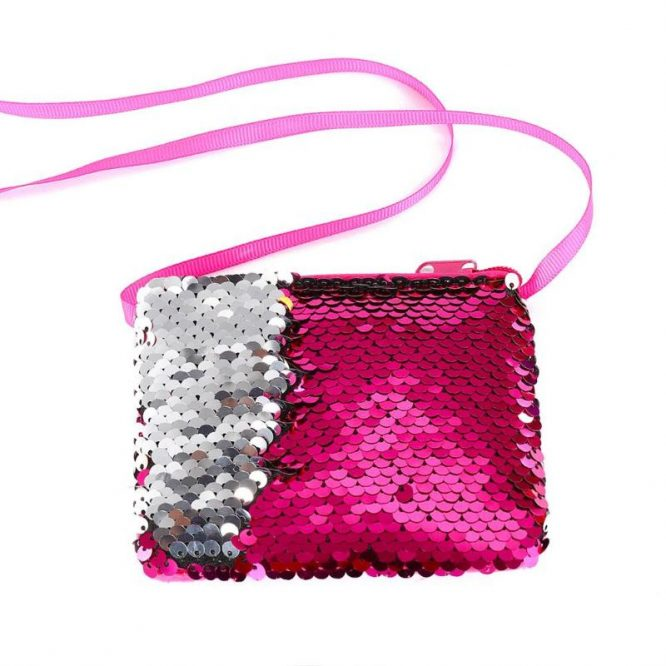 FANCELITE Queen Purse for Girls