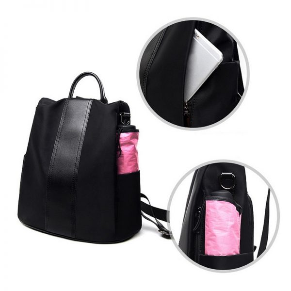 FANCELITE Stealth Backpack 4