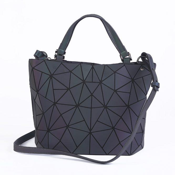 FANCELITE Infinity Handbags