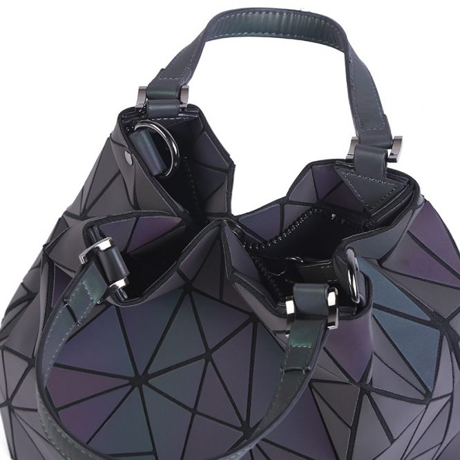FANCELITE Infinity Handbags 4