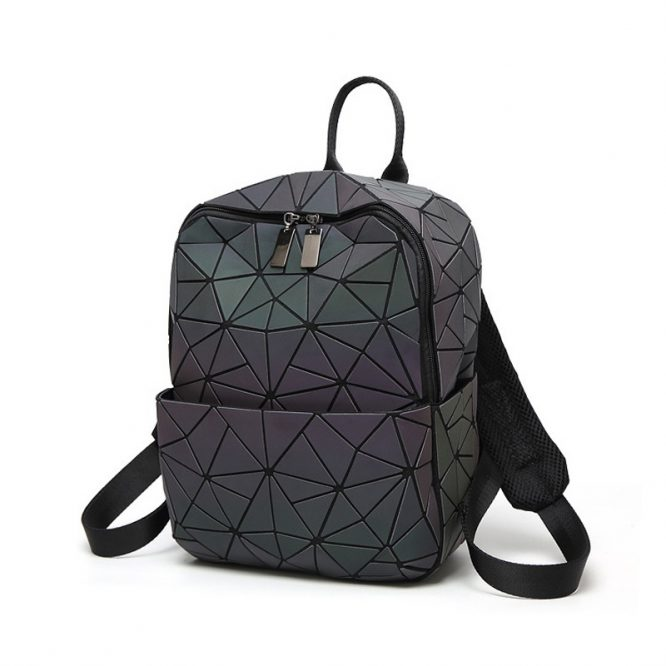 Infinity Backpack for Women 1
