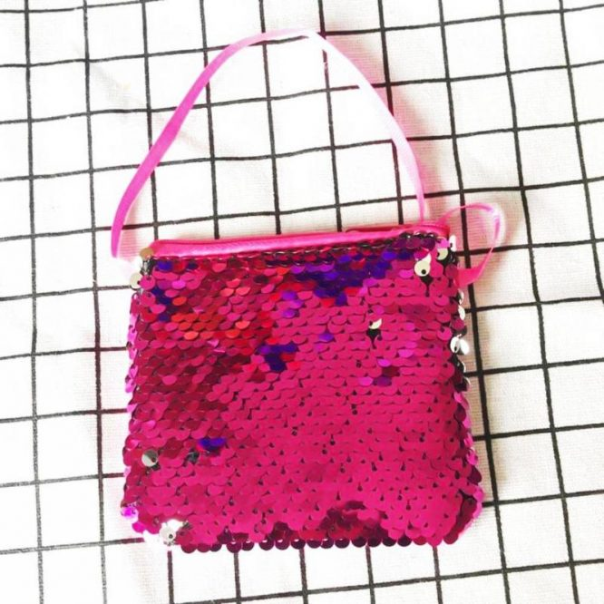 FANCELITE Queen Purse for Girls 3